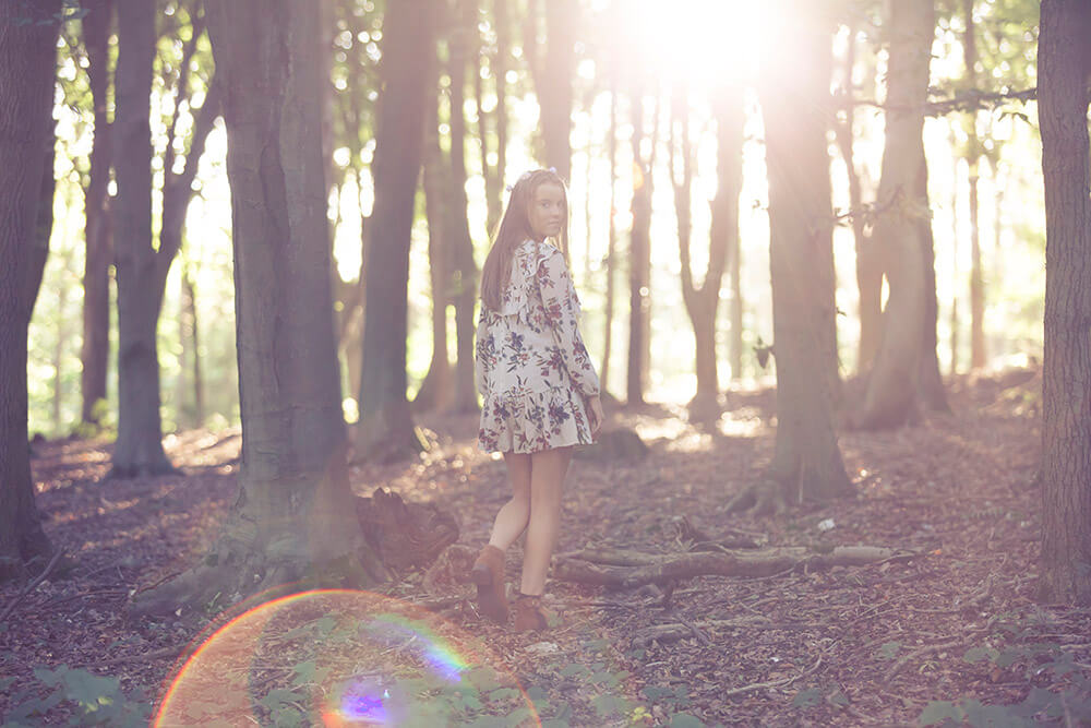 Autumn mini photoshoot tips and advice